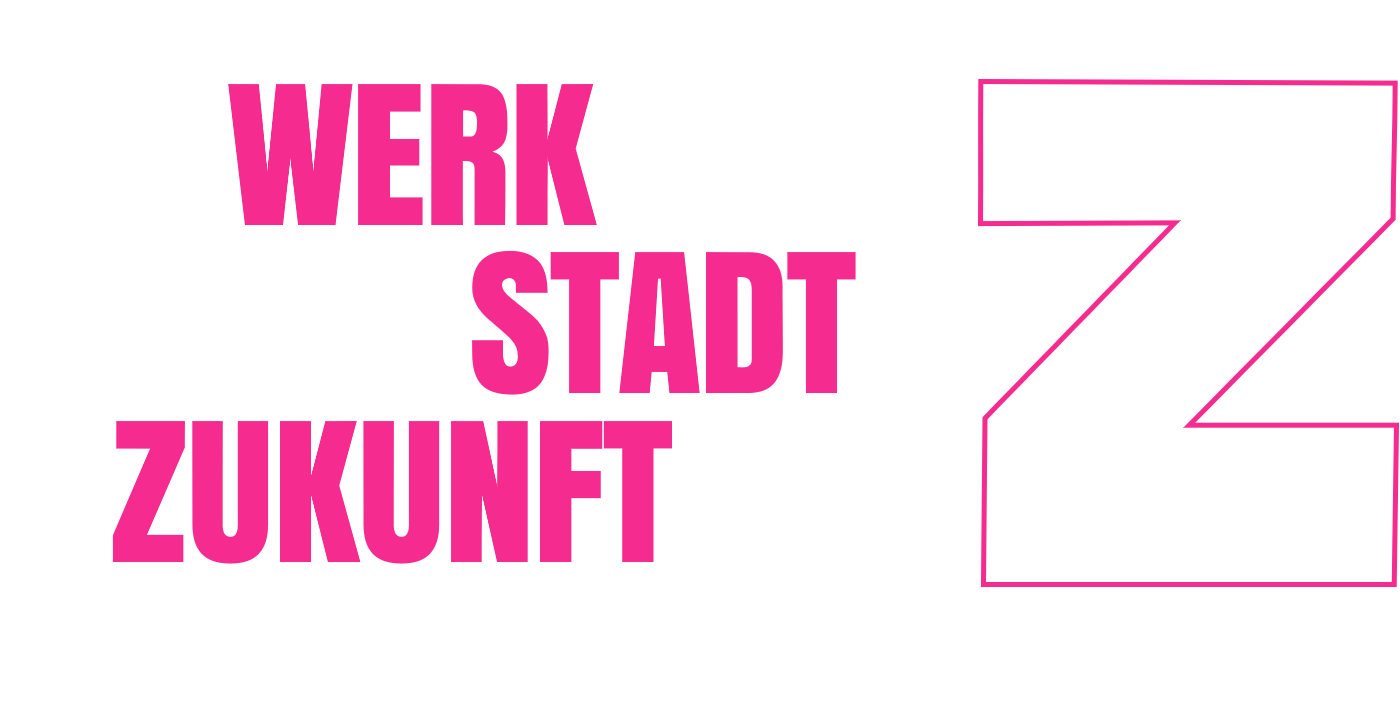 Logo WerkStadtZukunft